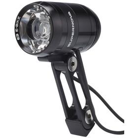 Supernova E3 E-Bike V1260 Frontlicht schwarz